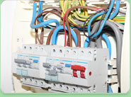 Bessacarr electrical contractors